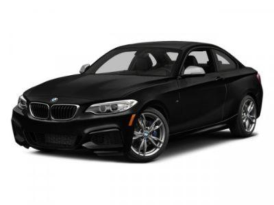 2014 BMW Integra M235i ()