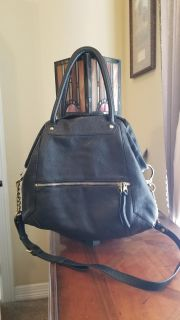 New with tags ORYANY genuine leather purse tote