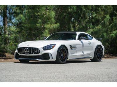 2019 Mercedes-Benz AMG