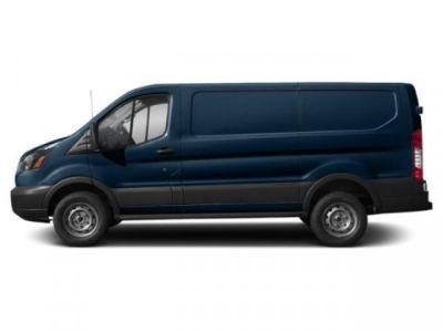 2019 Ford Transit Cargo Van (Blue Jeans Metallic)