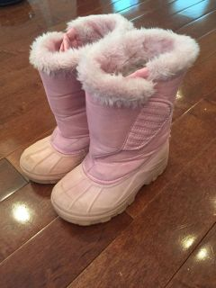 Size 11 winter boots
