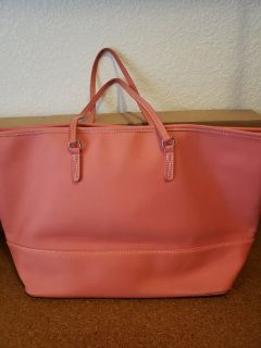 Large Avon Handbag