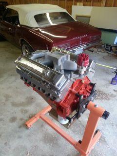 Built turnkey 434