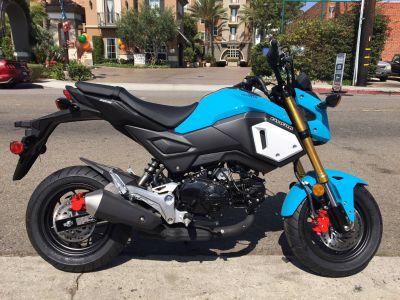 2019 Honda Grom Sport Motorcycles Marina Del Rey, CA