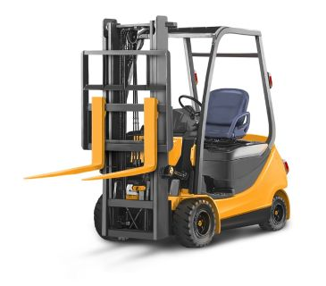 FORKLIFT - Cherry Pick & Sit Down $11.00-12.00