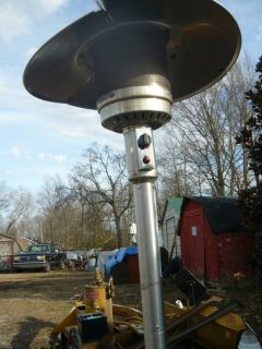 Outside/Patio Heater