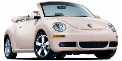 2006 Volkswagen New Beetle 2.5 (Not Given)