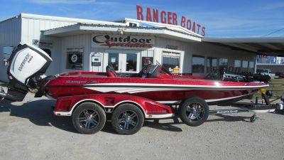 2018 Ranger Z520L Bass Boats Eastland, TX