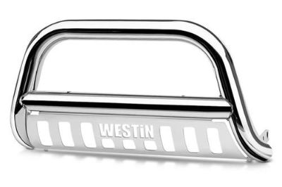 Sell Westin 31-5110 Chevy Suburban Bull Bar E- Series Stainless Steel Grill Guards motorcycle in San Dimas, California, US, for US $269.49