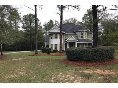 4 Bed 2.5 Bath Preforeclosure Property in Vidalia, GA 30474 - Deer Ct