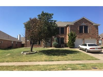 4 Bed 2.5 Bath Preforeclosure Property in Plano, TX 75094 - Mulvane Dr