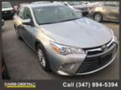 $14995.00 2016 TOYOTA Camry with 31985 miles!