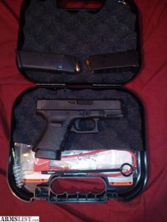 For Sale: G 30S