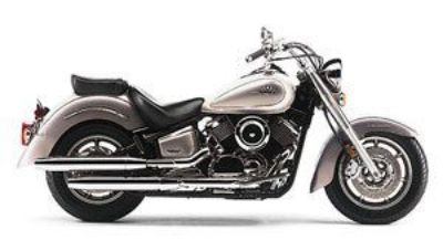 2002 Yamaha V Star 1100 Classic Cruiser Motorcycles Sierra Vista, AZ