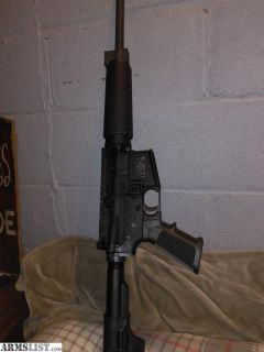 For Sale: AR15 (M&P15)
