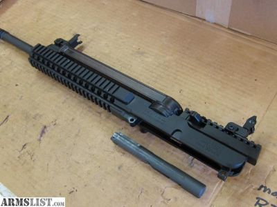 For Sale: AR57 5.7X28CAL. UPPER