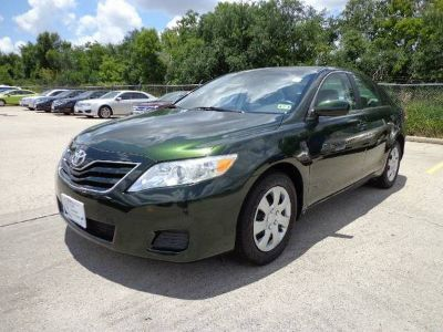 TOYOTA CAMRY 2010 NO CREDIT CHECK  ((RECOVERY CREDIT PROGRAM) )