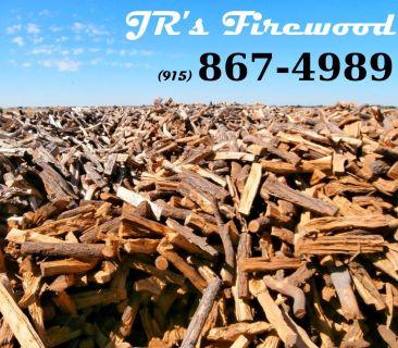 Firewood El Paso