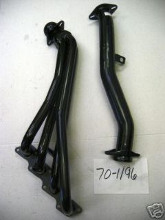 Find Pacesetter 98 99 00 Nissan Frontier 2.4L 2WD Exhaust Header 70-1196 motorcycle in Phoenix, Arizona, US, for US $188.47
