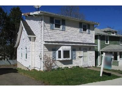 Preforeclosure Property in Endicott, NY 13760 - Edward Street West A/k/a 127 West Edward Street