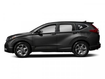 2018 Honda CR-V EX-L (Modern Steel Metallic)