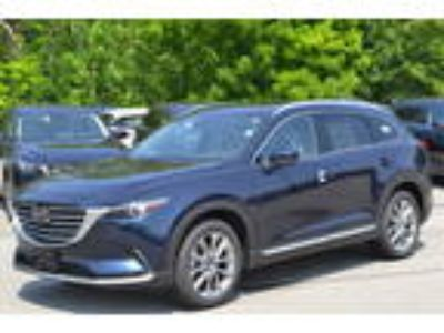 2018 Mazda CX-9 Grand Touring AWD at [url removed]