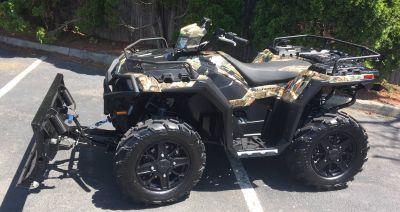 2018 Polaris Sportsman XP 1000 Hunter Edition ATV Utility Mahwah, NJ