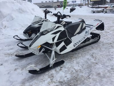 """2013 Arctic Cat M 800 Sno Pro 162"""" Limited Snowmobile Mountain Bismarck, ND"""