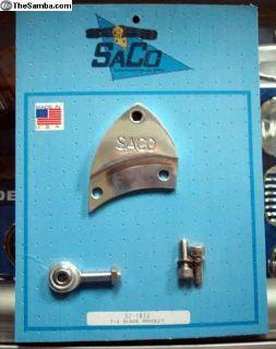 SACO bug bus hydraulic slave saver