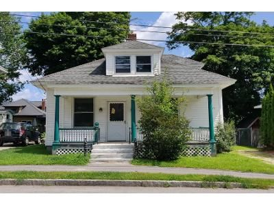 2 Bed 2 Bath Foreclosure Property in Auburn, ME 04210 - Winter St