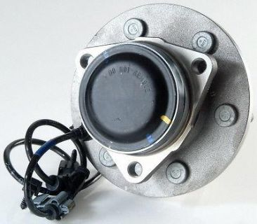 Find MOOG 515054 Wheel Bearing and Hub Assembly, Front motorcycle in Southlake, Texas, US, for US $184.40