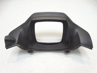 Purchase 2010 Kawasaki Brute Force 750 4x4i ATV Plastic Dash Indicator Cluster Cover motorcycle in West Springfield, Massachusetts, United States, for US $16.99