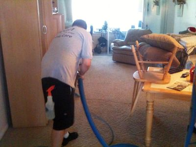 Superb Carpet Cleaning in Cooper City