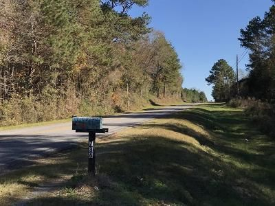 1.0 Bath Foreclosure Property in Stringer, MS 39481 - County Road 8