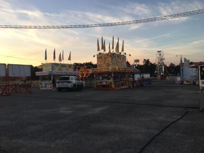 Help Wanted need Cdl drivers and people to work at the carnival