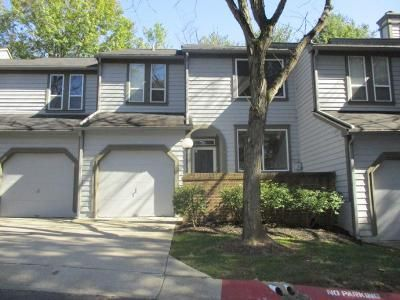 3 Bed 2.5 Bath Foreclosure Property in Columbia, MD 21044 - Vantage Point Rd