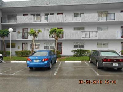 8105 NW 61st Street #A103 Tamarac Two BR, Investment property.