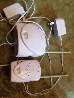 Safety 1st Baby Monitor
