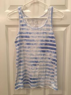 Teen Girl s Tank! Great Condition! SZ M