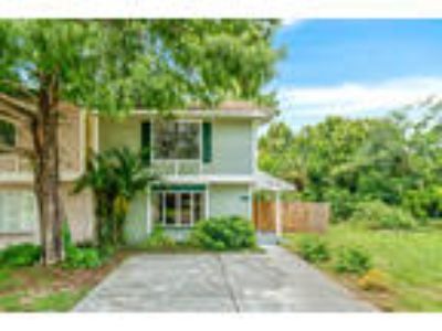Cute Winter Park Townhome