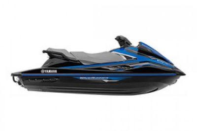 2018 Yamaha VX Deluxe
