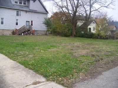 2 Bed 1 Bath Foreclosure Property in Joliet, IL 60435 - Ross St