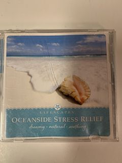Lifescapes Oceanside Stress Relief!!!!