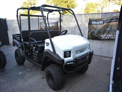 2019 Kawasaki Mule 4000 Trans Utility SxS Clearwater, FL