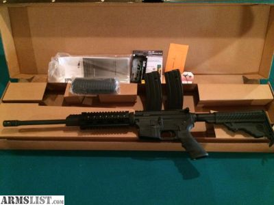 For Sale: DPMS AR-15 LNIB