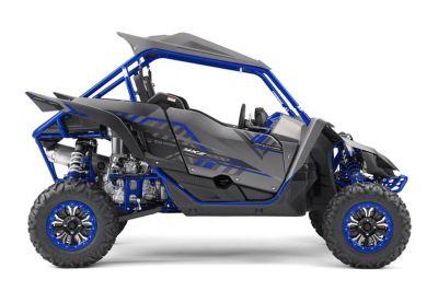 2017 Yamaha YXZ1000R SS SE Utility Sport Utility Vehicles Sacramento, CA