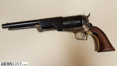 For Sale: Uberti Colt Walker .44