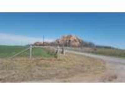 14.7 Acres with Mtn View