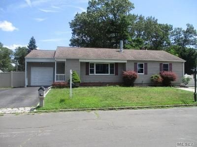 4 Bed 2 Bath Foreclosure Property in West Babylon, NY 11704 - Ave C