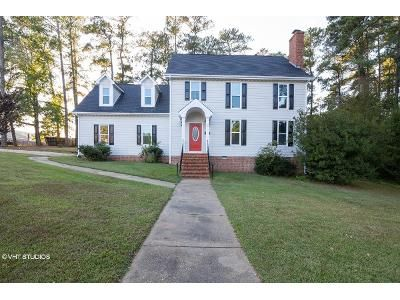 Foreclosure - Fairfield Rd, Fayetteville NC 28303